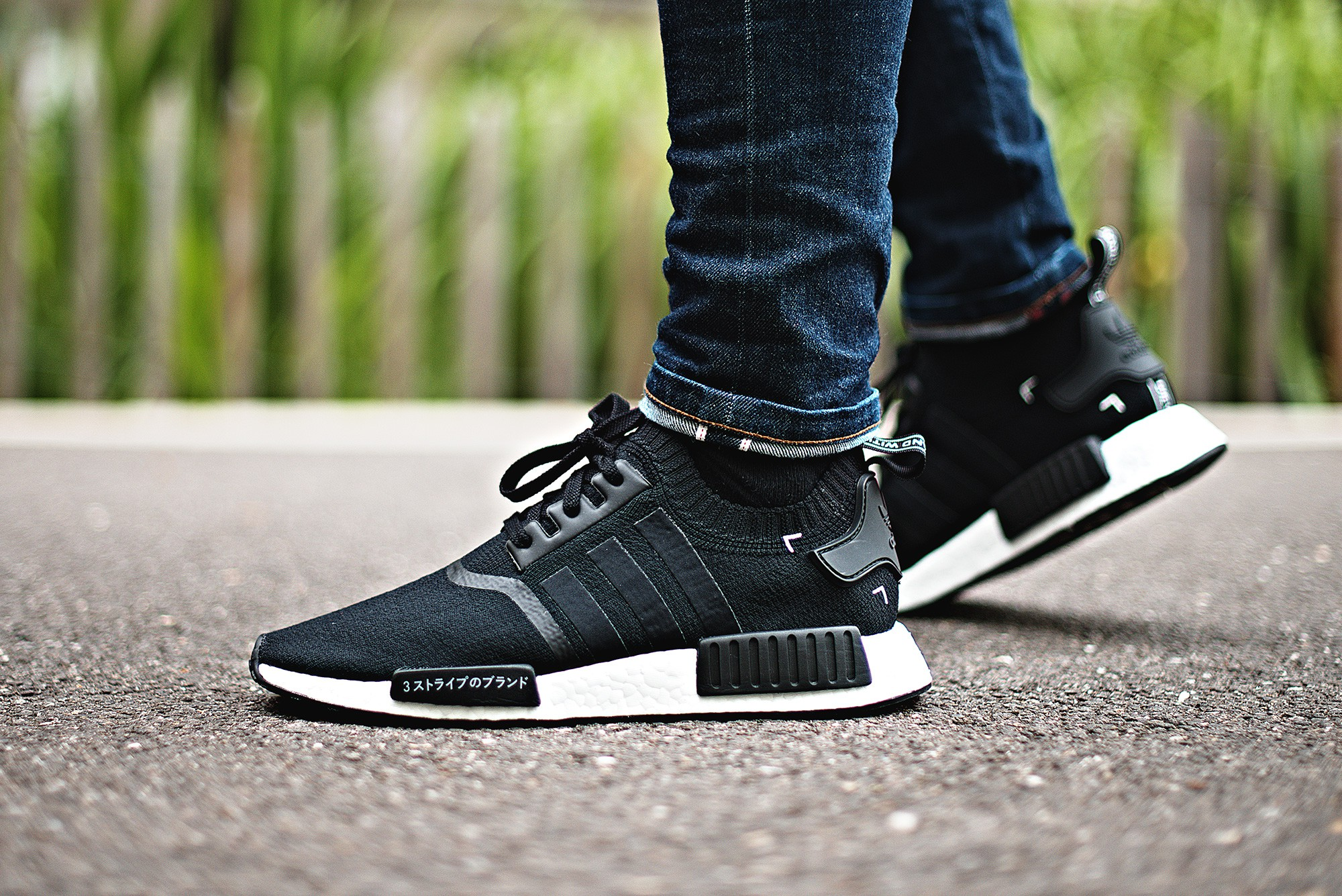 adidas nmd r1 homme bleu Pas Cher Collections soldes adidas