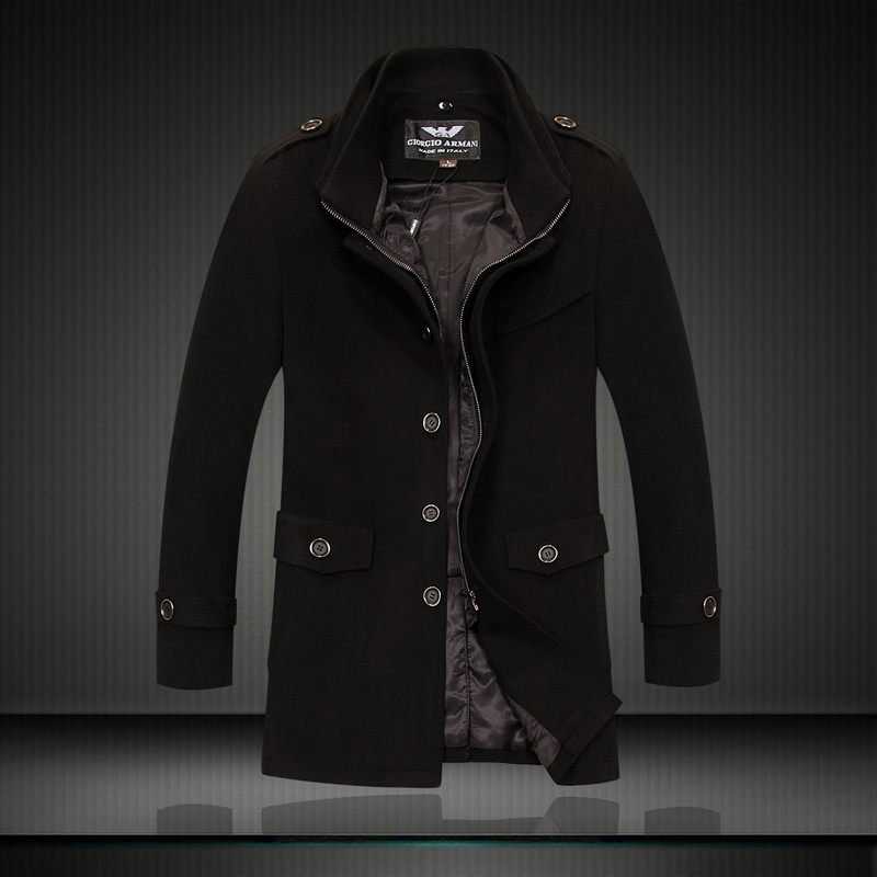 b37144804a0f manteau homme armani pas cher Pas Cher Collections soldes manteau homme  armani pas cher pas cher en ligne! - laplumedoie-barleduc.fr