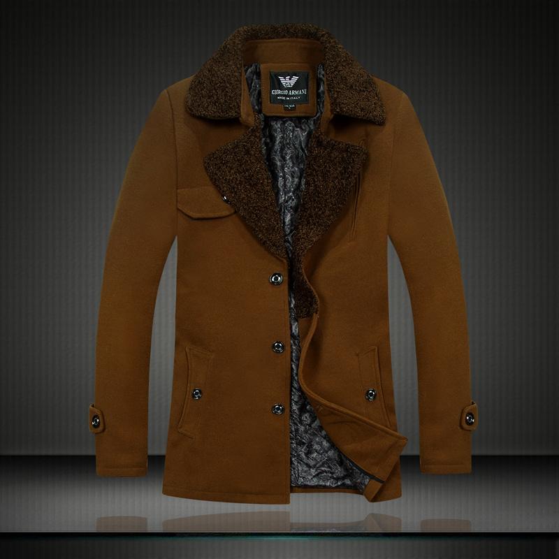 bbb19776b3ee manteau homme armani pas cher Pas Cher Collections soldes manteau ...